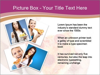 0000081008 PowerPoint Template - Slide 23