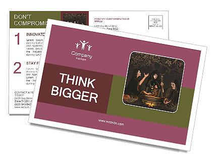 0000081009 Postcard Template