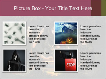 0000081009 PowerPoint Templates - Slide 14
