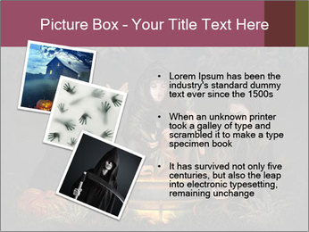 0000081009 PowerPoint Templates - Slide 17