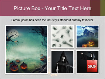 0000081009 PowerPoint Templates - Slide 19