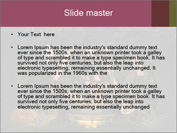 0000081009 PowerPoint Templates - Slide 2