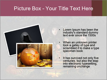0000081009 PowerPoint Templates - Slide 20