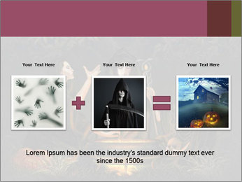 0000081009 PowerPoint Templates - Slide 22