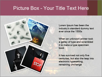 0000081009 PowerPoint Templates - Slide 23