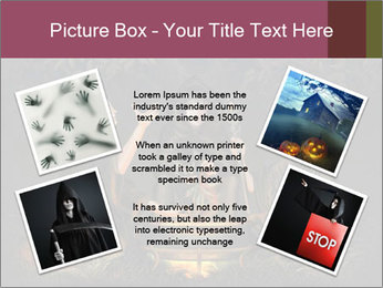 0000081009 PowerPoint Templates - Slide 24