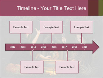 0000081009 PowerPoint Templates - Slide 28