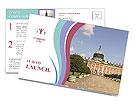 0000081010 Postcard Template