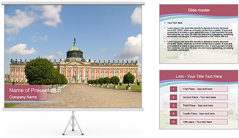 0000081010 PowerPoint Template