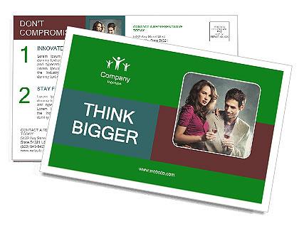 0000081011 Postcard Template