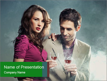 0000081011 PowerPoint Template