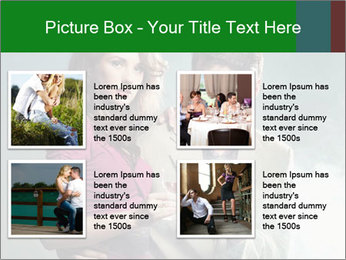 0000081011 PowerPoint Template - Slide 14