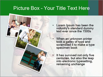 0000081011 PowerPoint Template - Slide 17