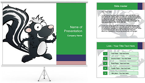 0000081012 PowerPoint Template