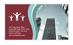0000081013 Business Card Template