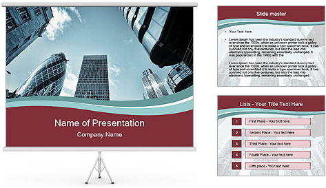 0000081013 PowerPoint Template