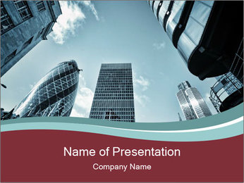 0000081013 PowerPoint Template - Slide 1