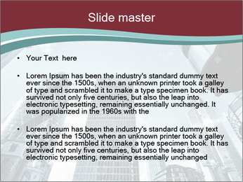 0000081013 PowerPoint Template - Slide 2