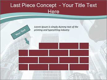 0000081013 PowerPoint Template - Slide 46