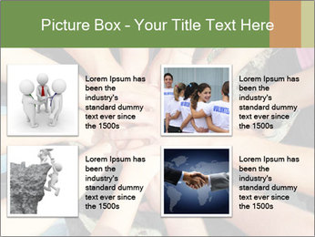 0000081014 PowerPoint Template - Slide 14