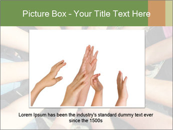 0000081014 PowerPoint Templates - Slide 15
