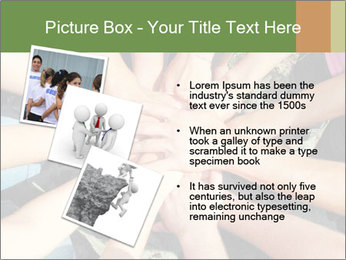 0000081014 PowerPoint Templates - Slide 17