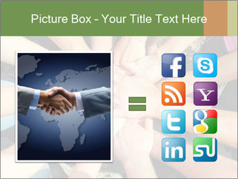 0000081014 PowerPoint Template - Slide 21