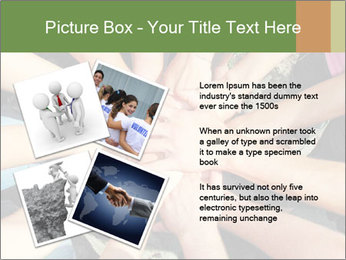 0000081014 PowerPoint Templates - Slide 23