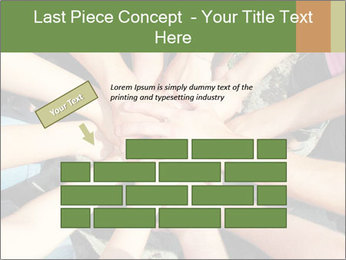 0000081014 PowerPoint Template - Slide 46