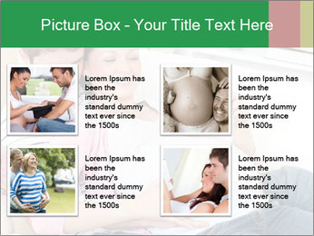0000081015 PowerPoint Template - Slide 14