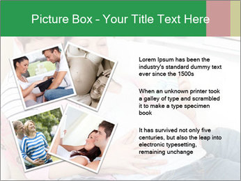 0000081015 PowerPoint Template - Slide 23