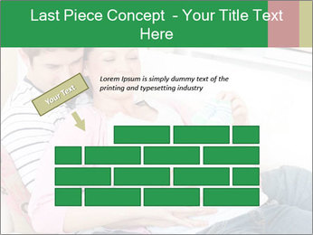 0000081015 PowerPoint Template - Slide 46