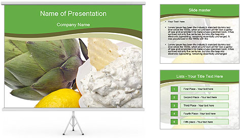 0000081016 PowerPoint Template