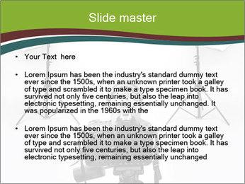 0000081017 PowerPoint Templates - Slide 2