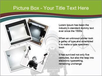 0000081017 PowerPoint Templates - Slide 23