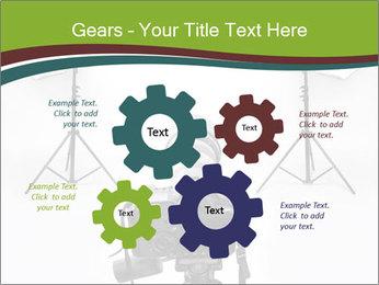 0000081017 PowerPoint Templates - Slide 47