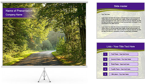0000081022 PowerPoint Template