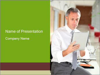 0000081023 PowerPoint Template - Slide 1