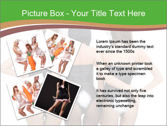 0000081025 PowerPoint Templates - Slide 23