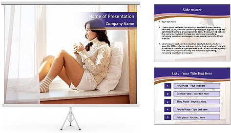 0000081026 PowerPoint Template