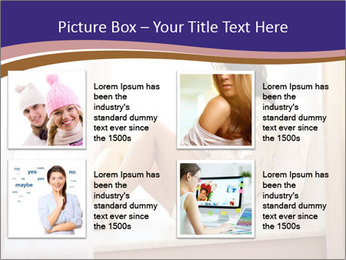 0000081026 PowerPoint Template - Slide 14