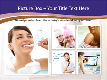 0000081026 PowerPoint Template - Slide 19