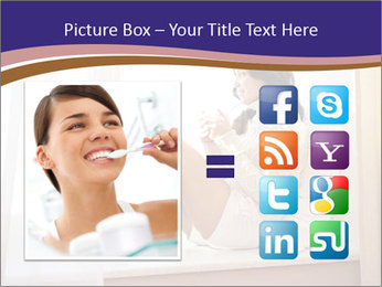 0000081026 PowerPoint Template - Slide 21