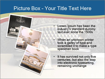 0000081027 PowerPoint Templates - Slide 17