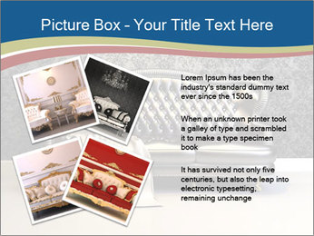 0000081027 PowerPoint Templates - Slide 23