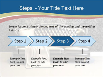 0000081027 PowerPoint Templates - Slide 4
