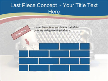 0000081027 PowerPoint Templates - Slide 46