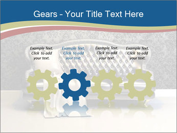 0000081027 PowerPoint Templates - Slide 48