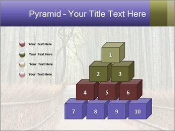 0000081028 PowerPoint Template - Slide 31