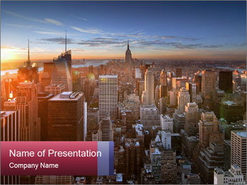0000081031 PowerPoint Template - Slide 1